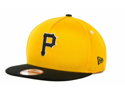 Pittsburgh Pirates MLB Turnover Snapback 9FIFTY Cap Hats