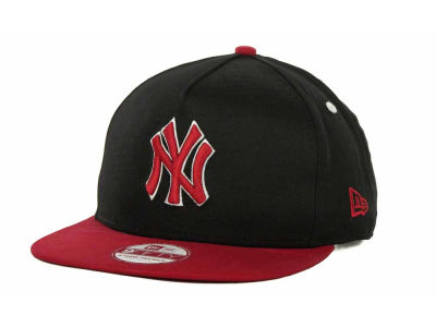 New York Yankees MLB Turnover Snapback 9FIFTY Cap Hats