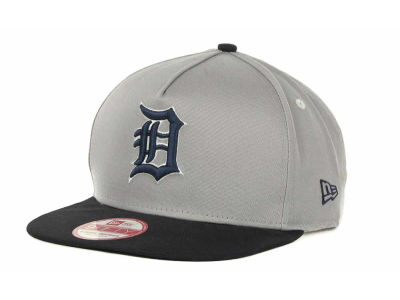 Detroit Tigers MLB Turnover Snapback 9FIFTY Cap Hats