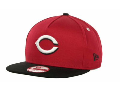 Cincinnati Reds MLB Turnover Snapback 9FIFTY Cap Hats