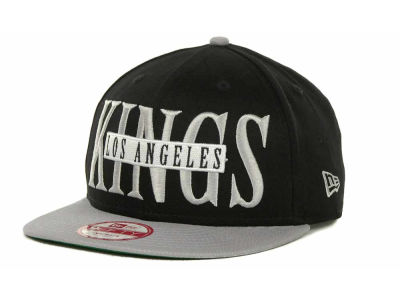 Los Angeles Kings Offsides Snapback 9FIFTY Cap Hats