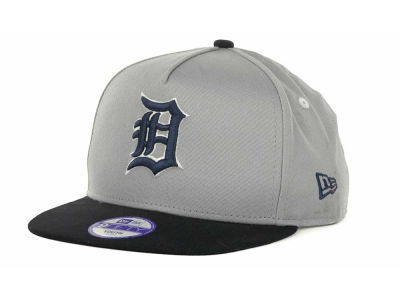 Detroit Tigers MLB Kids Turnover Snapback 9FIFTY Cap Hats