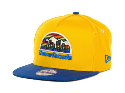 Denver Nuggets NBA Kids Turnover Snapback 9FIFTY Cap Hats