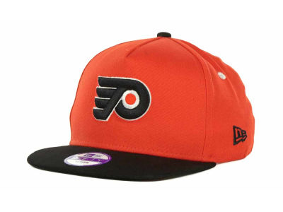 Philadelphia Flyers NHL Kids Turnover Snapback 9FIFTY Cap Hats