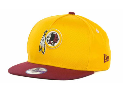Washington Redskins NFL Kids Turnover Snapback 9FIFTY Cap Hats
