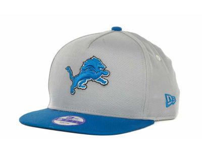 Detroit Lions NFL Kids Turnover Snapback 9FIFTY Cap Hats