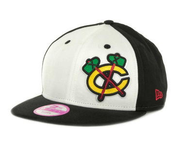 Chicago Blackhawks NHL Dubs Snapback 9FIFTY Cap Hats