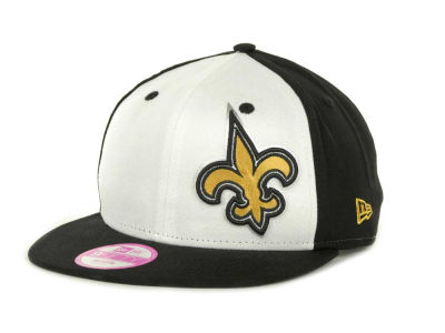New Orleans Saints NFL Dubs Snapback 9FIFTY Cap Hats