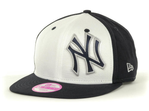 New York Yankees New Era MLB Dubs Snapback 9FIFTY Cap Hats