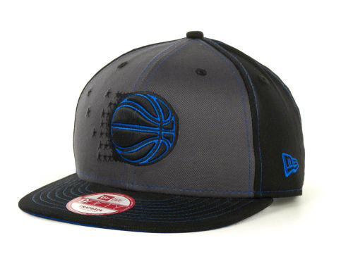 Orlando Magic New Era NBA SnapInPop Snapback 9FIFTY Cap Hats