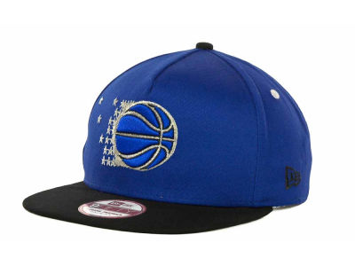 Orlando Magic NBA Turnover Snapback 9FIFTY Cap Hats