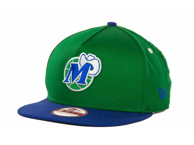Dallas Mavericks NBA Turnover Snapback 9FIFTY Cap Hats