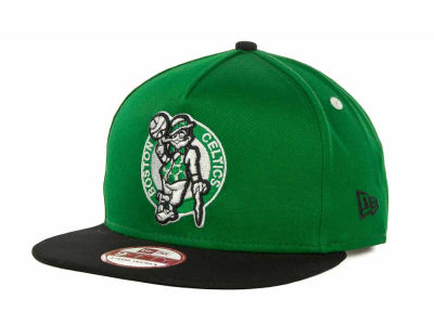 Boston Celtics NBA Turnover Snapback 9FIFTY Cap Hats