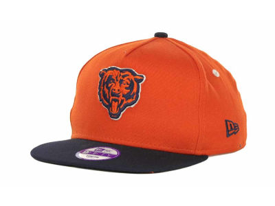 Chicago Bears NFL Kids Turnover Snapback 9FIFTY Cap Hats