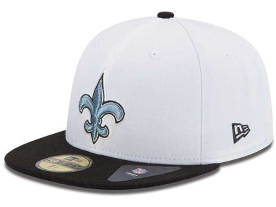 New Orleans Saints NFL Inverse 59FIFTY Cap Hats