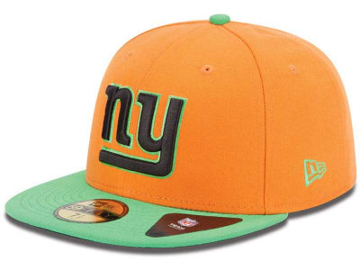 New York Giants NFL Inverse 59FIFTY Cap Hats