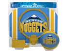 Denver Nuggets Slam Dunk Hoop Set Gameday & Tailgate