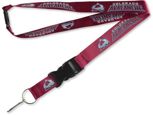 Colorado Avalanche Aminco Inc. Lanyard