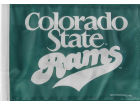 Colorado State Rams Rico Industries Car Flag Auto Accessories