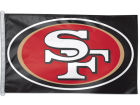San Francisco 49ers Wincraft 3x5ft Flag Flags & Banners