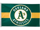 Oakland Athletics Wincraft 3x5ft Flag Flags & Banners