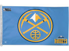 Denver Nuggets Wincraft 3x5ft Flag Flags & Banners