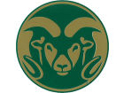 Colorado State Rams Vinyl Decal Auto Accessories