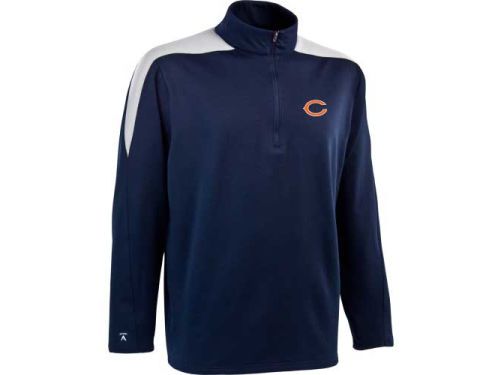 Chicago Bears Antigua NFL Succeed Jacket