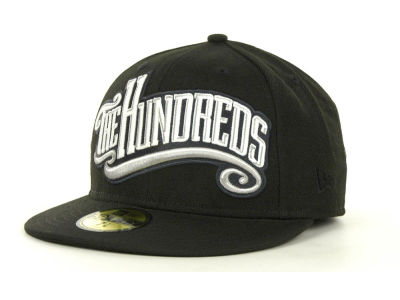 The Hundreds Hundreds Wave 59FIFTY Cap Hats