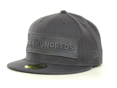 The Hundreds Hundreds Bar Logo 59FIFTY Cap Hats