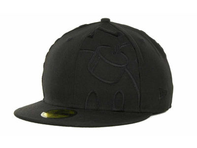 The Hundreds Hundreds Panel 59FIFTY Cap Hats