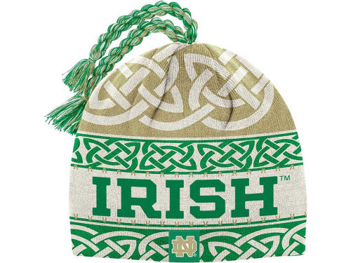 Notre Dame Fighting Irish EI Cuffed Beanie 2012 Hats
