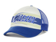 Budweiser Beer Retro Foam Trucker Hats