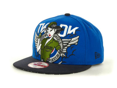 Tokidoki Toki Mile High Snap 9FIFTY Cap Hats