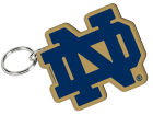 Notre Dame Fighting Irish Wincraft Acrylic Key Ring Auto Accessories