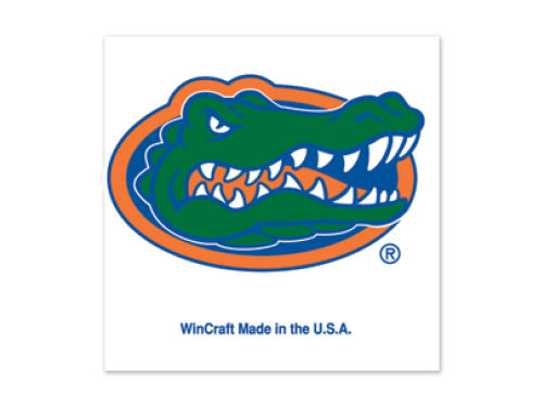 Florida Gators Wincraft Tattoo 4-pack