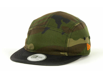New Era Camo Pack Camper Hats