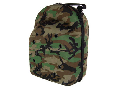 New Era 6 Cap Carrier