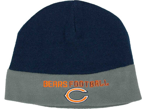 Chicago Bears Outerstuff NFL Out Performance Knit Hats