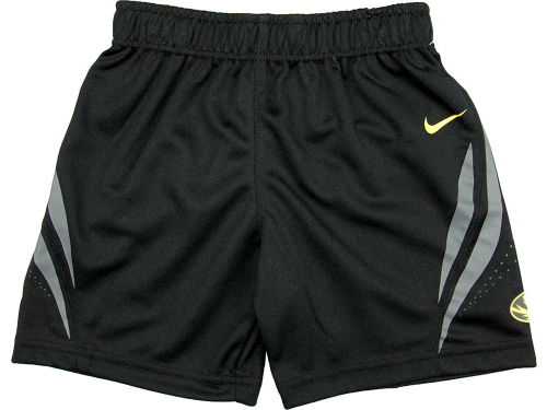 Missouri Tigers Haddad Brands NCAA Toddler Authentic Basketball Short