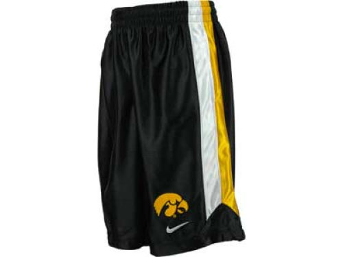 Iowa Hawkeyes Haddad Brands NCAA Youth Durasheen Short