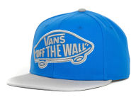 Vans Home Team Snapback Cap Adjustable Hats