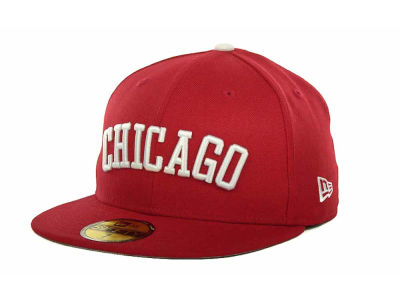 Chicago White Sox MLB All City Patch 59FIFTY Cap Hats
