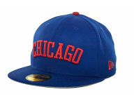 New Era MLB All City Patch 59FIFTY Cap Fitted Hats