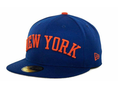 New York Yankees MLB All City Patch 59FIFTY Cap Hats
