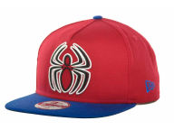 Avengers Hero Neon Sign 3 A-Frame 9FIFTY Caps Adjustable Hats