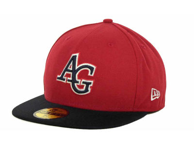Algodoneros de Guasave Mexican Pacific 59FIFTY Cap Hats