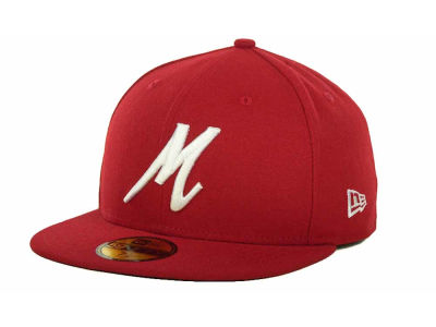 Venados de Mazatlan Mexican Pacific 59FIFTY Cap Hats