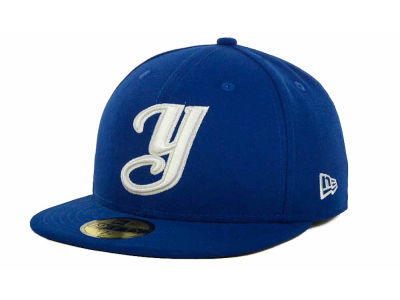Yaquis de Obregon Mexican Pacific 59FIFTY Cap Hats