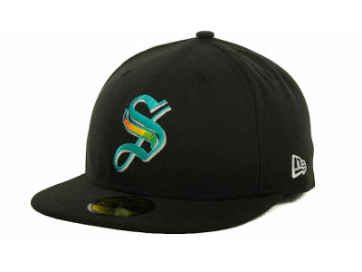 Saraperos de Saltillo Mexican Pro 59FIFTY Cap Hats